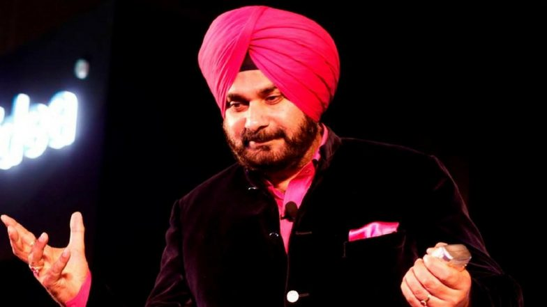 1988 road rage case 'an accident, nothing else': Navjot Singh Sidhu