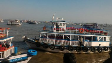 New Ferry-Service To Cover Kalyan-Vasai in 70-Minutes: Kalyan, Thane, Mumbai and NaviMumbai to Be Linked in 3 Phases