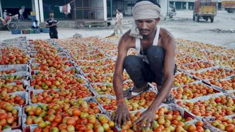 Wholesale inflation eases in Febuary