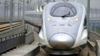 Bullet Train Project: 7 Indian Companies Willing to Construct Undersea Tunnel for Mumbai-Ahmedabad High Speed Rail