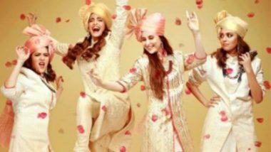Kareena Kapoor Khan-Sonam Kapoor Starrer Veere Di Wedding To Get An 'A' Certificate?