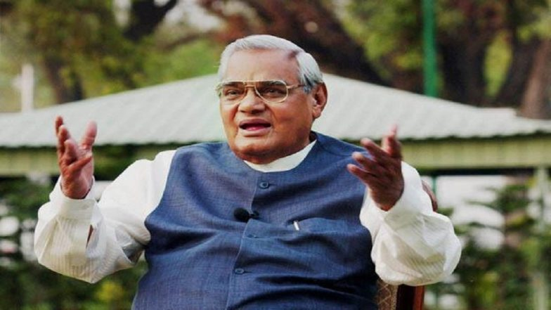 Atal Bihari Vajpayee Health Update: Former Prime Minister Continues to Be at AIIMS for Second Day