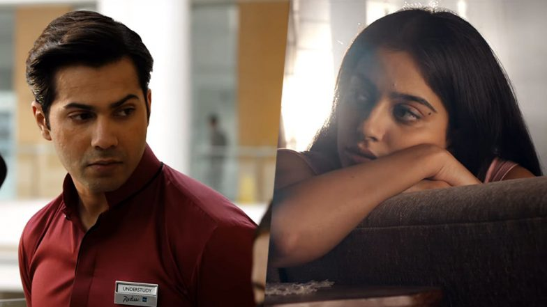 October Song Thehar Ja: Will Varun Dhawan And Banita Sandhu's Love Blossom?
