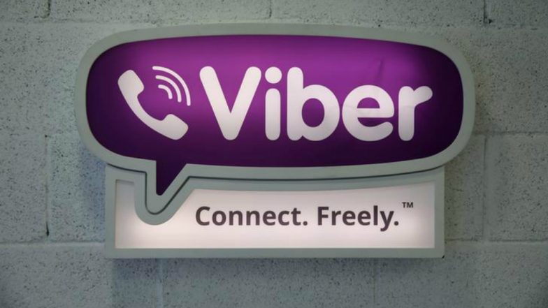 Viber to Launch Biggest Group Chat, Limits Up to 1 Million Members