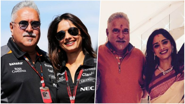 Vijay Mallya To Marry For The Third Time