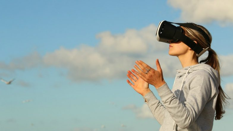 Virtual Reality to Spur Technological Revolution in India