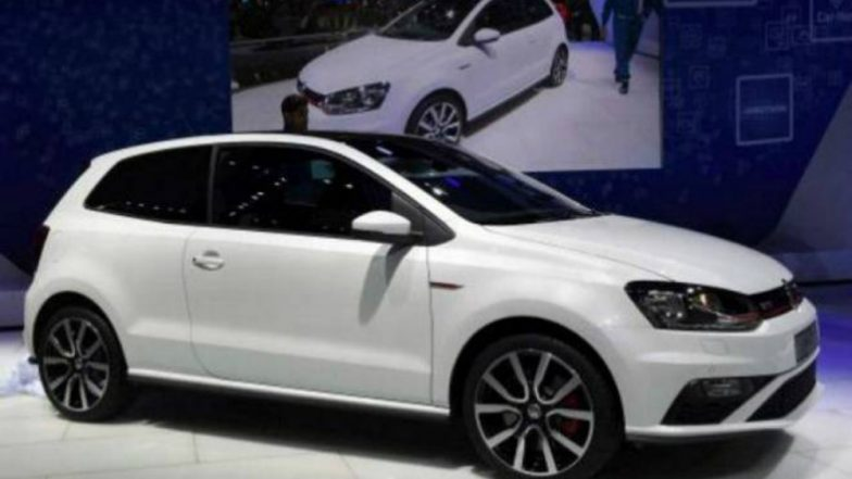 Volkswagen Introduces New Polo, Price In India Starting From Rs 5,41,800