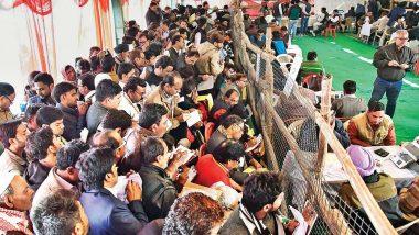 Nathdwara, Asind, Mandal, Sahara, Bhilwara, Shahpura Elections Results Live News Updates: Check List of Winning Candidates
