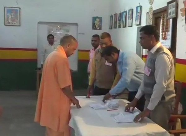 Bihar Bypolls: 57% voter turnout recorded in Araria Lok Sabha constituency