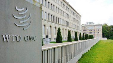 World Faces Food Crisis in Wake of Coronavirus: UN, WTO
