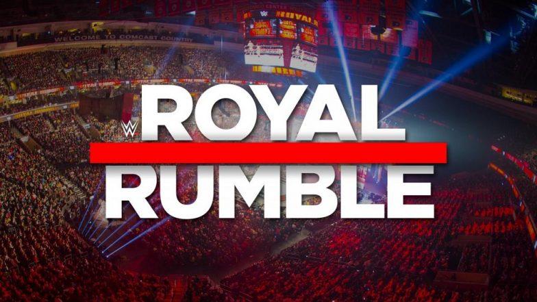 WWE Hosting 50 Man Royal Rumble In Saudi Arabia