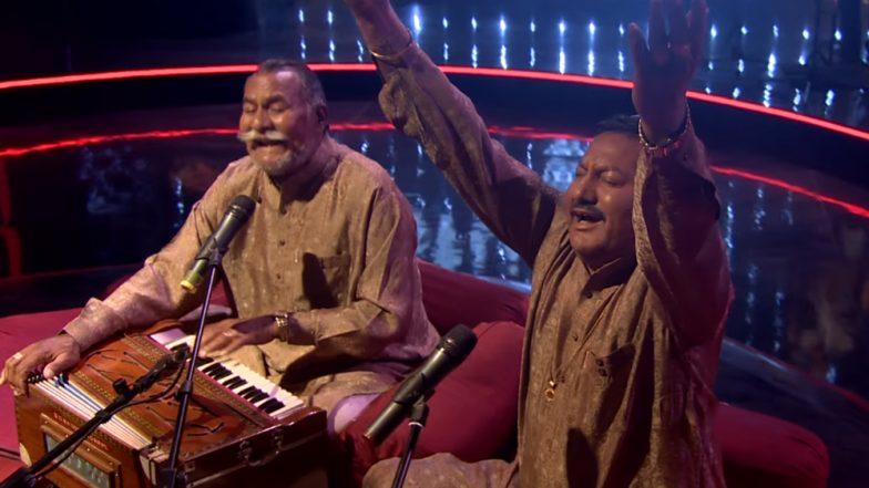 Singer Pyarelal Wadali Of Wadali Brothers Fame Dies In Amritsar
