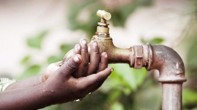 Ghana Marks World Water Day