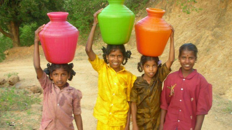 Bengaluru, Beijing Among 10 Global Cities Headed Towards Water Crisis