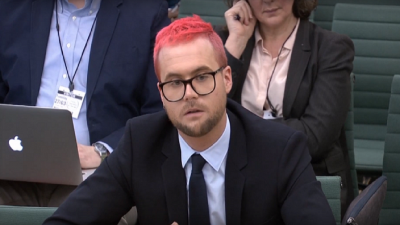 Facebook Data Leak Whistleblower Says Cambridge Analytica Shared User Details With Russia
