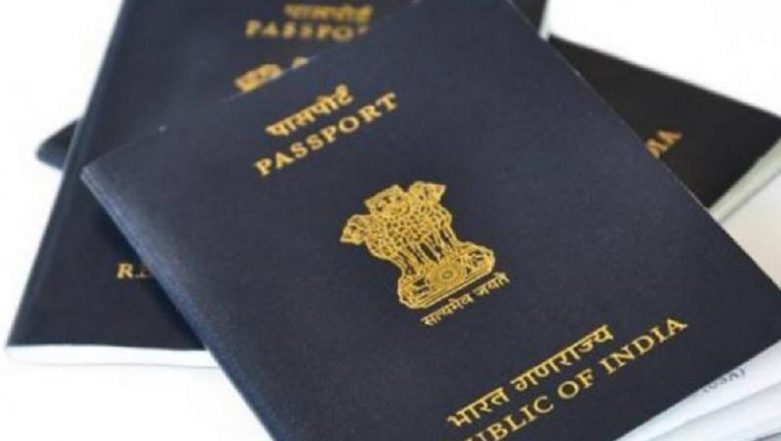 How to Apply for Passport Online via Passport Seva Mobile App: Schedule Appointment to Track Status & More