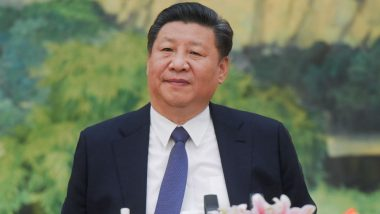 China's Xi Jinping Warns 'We Will Not Be Dictated To': Who Was He Hinting At?