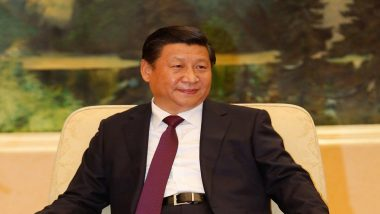 China's 2018 National People's Congress Initiates Steps To Cement Xi Jinping's Indefinite Hold On Power