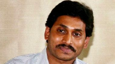 YS Jagan Mohan Reddy Slams Venkaiah Naidu, N Chandrababu Naidu for Opposing to Turn Govt Schools Into English Medium Schools