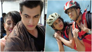 Yeh Rishta Kya Kehlata Hai 2nd March 2018 Written Update of Full Episode: Kartik Blames Naira for Destroying Their Relationship