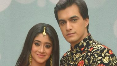 Yeh Rishta Kya Kehlata Hai 27th March 2018 Written Update of Full Episode: Suhasini is Shattered To Know That Naira Will Never Conceive