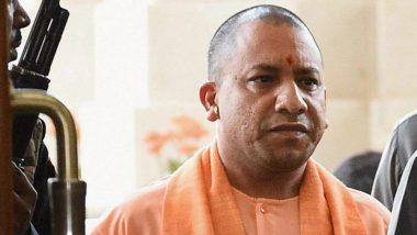 One Road in Each Uttar Pradesh Urban Local Body to Be Named After Atal Bihari Vajpayee: Yogi Adityanath