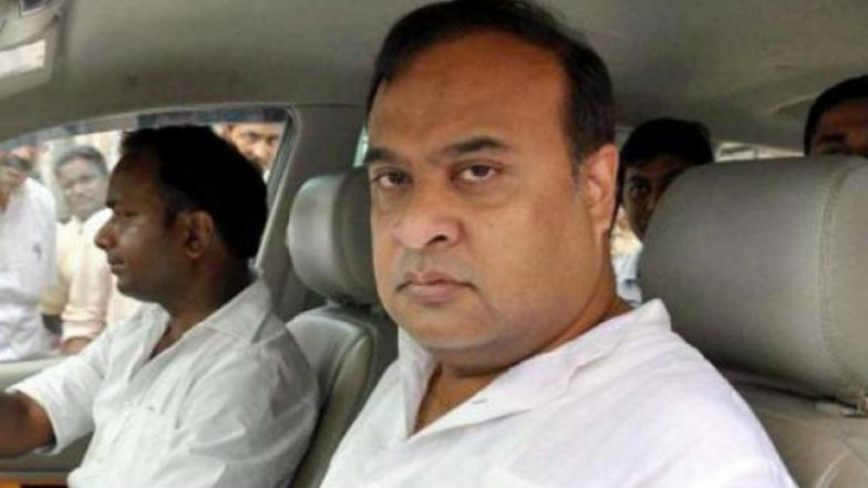 Lok Sabha Elections 2019: Himanta Biswa Sarma Not to Contest in Upcoming Polls, to Focus on Northeast, Says Amit Shah