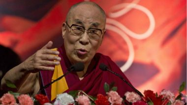 Dalai Lama Says Donald Trump 'Lacks Moral Principle'