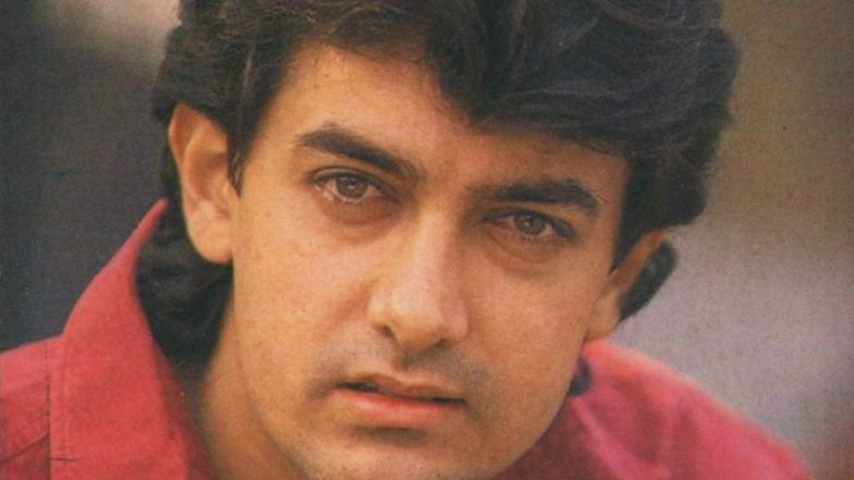 On Aamir Khan's Birthday, Let Us Take a Look at the Rare Unseen Pictures of Mr Perfectionist