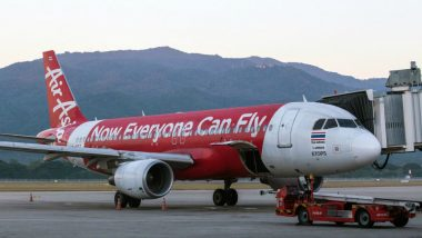 AirAsia Big Sale: Airline Offers 90% Discount on Both Domestic and International Tickets