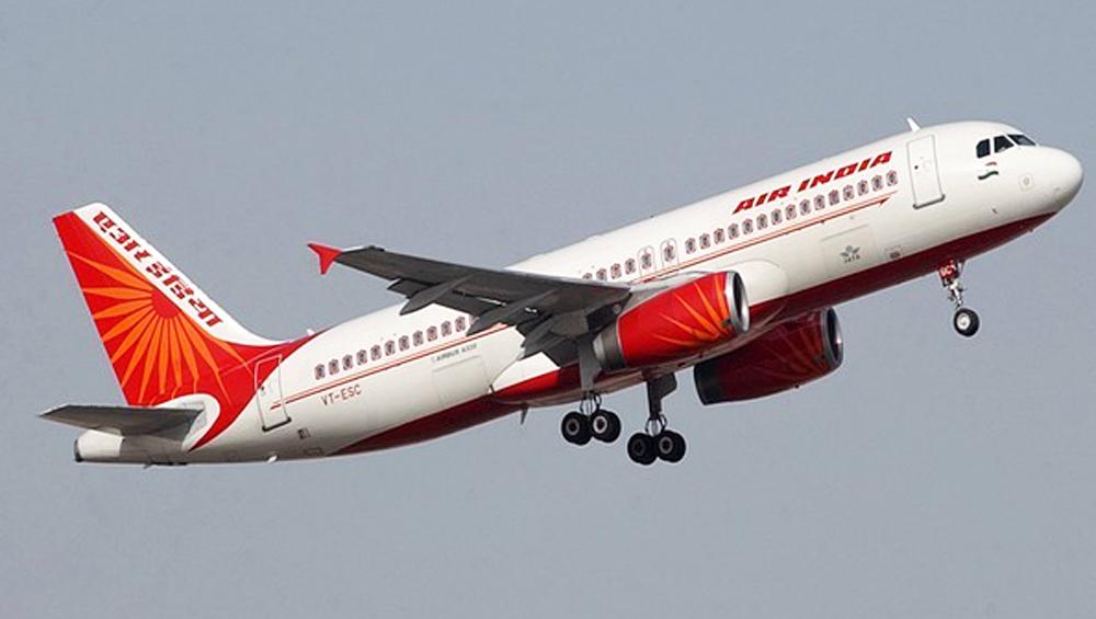 Dubai-Bound Air India Flight Delayed Due to Runway Repair Work at Indore Airport, Passengers Stranded