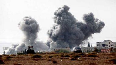 43 Including Kids Killed in Saudi-led Air Strike in Yemen