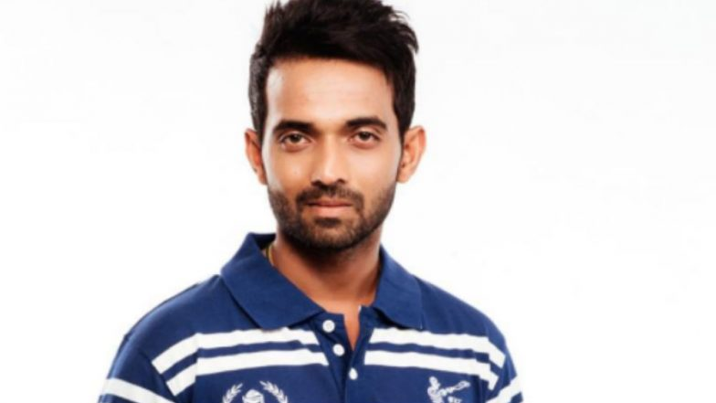 Image result for rahane