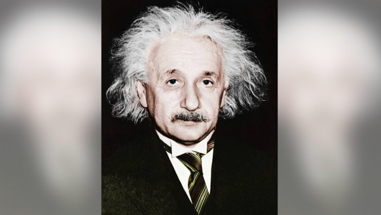 Happy Birthday Albert Einstein: Know 8 Facts About the Scientist Who Gave the 'World's Most Famous Equation'