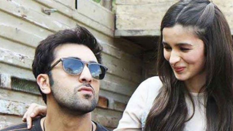 Sui Dhaaga Challenge: Alia Bhatt Challenges Boyfriend Ranbir Kapoor, Will He Manage to Pull It Off for Her?