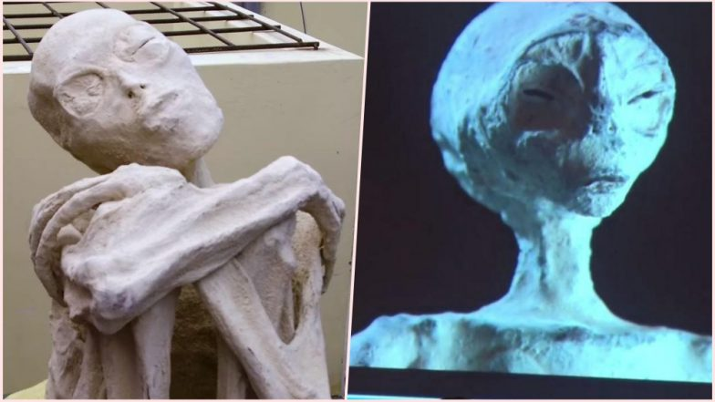 Do Aliens Exist? Russian Scientist Claims the Three-Fingered Mummies From Peru are not Humans