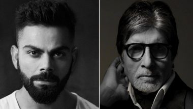 Virat Kohli to Amitabh Bachchan, Now Celebrities Will Have to be More Careful in Endorsing Brands