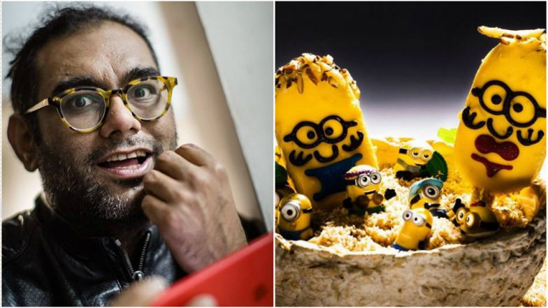 Indian Eatery Gaggan in Thailand Ranks First in World's 50 Best Restaurants List Again