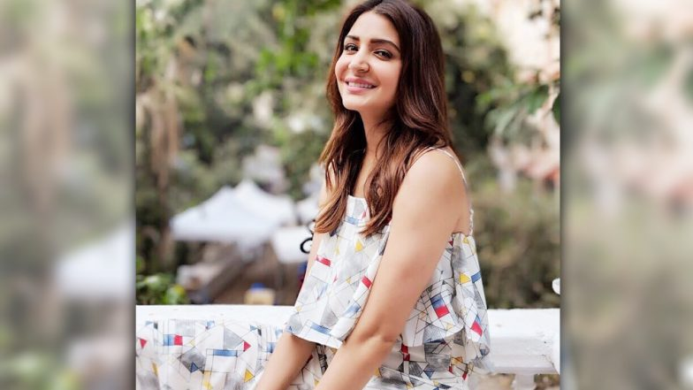 Women's Day 2018: 'Don't Give Up!', Anushka Sharma's Empowering Message Is A Must-Read For Every Woman Out There!
