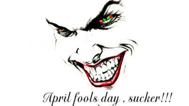 April Fools' Day 2018 Jokes & Videos: Pranks And WhatsApp
