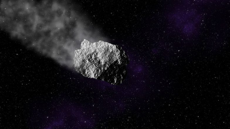 NASA Planning to Destroy Asteroids Heading Towards Earth With Nuclear Bombs