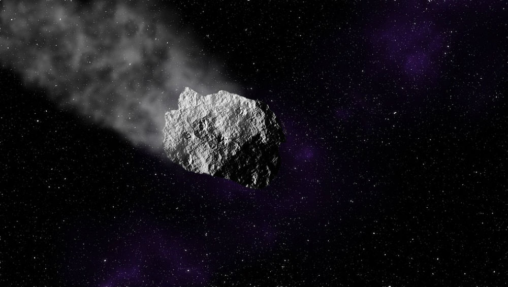 Asteroid Alert! Massive Space Rocks Almost The Size of Burj Khalifa to Make a Flyby The Earth This Weekend
