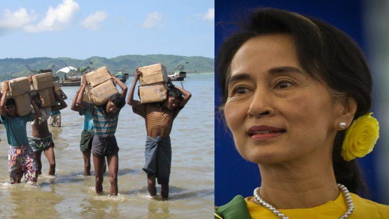 Holocaust Museum Rescinds Aung San Suu Kyi's Human Right Award