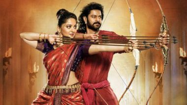 After Salman Khan's Bajrangi Bhaijaan, Prabhas' Baahubali 2 Readies Itself Up For China Release