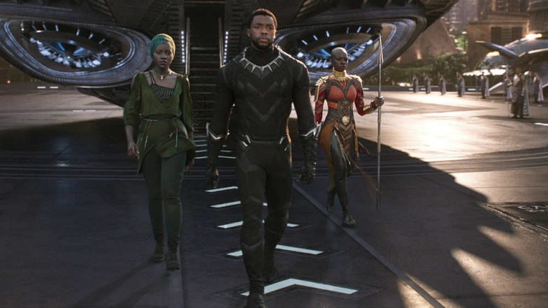 'Black Panther' could become biggest superhero movie ever