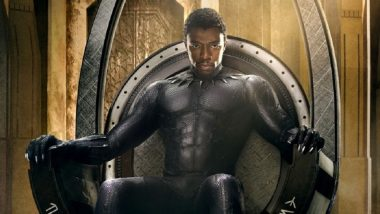 Marvel's Black Panther Beats The Avengers To Become The Highest Grossing Superhero Movie in North America