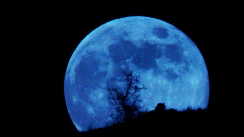 Blue Moon 2018: Lunar Spectacular To Light Up The Sky Tonight, Get Your Binoculars Ready!