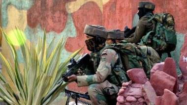 Ramzan Ceasefire Improved Law and Order in Jammu and Kashmir