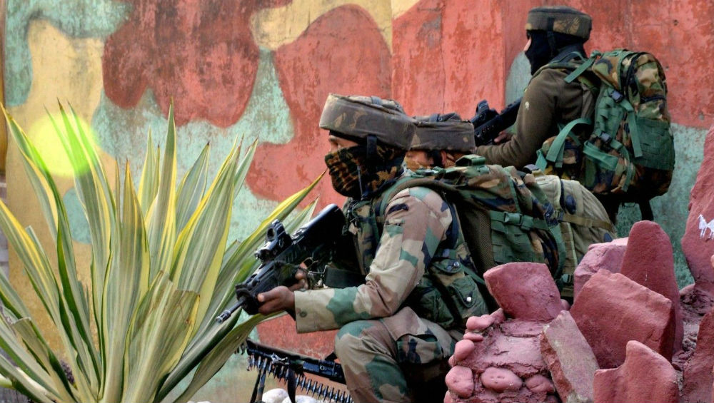 Jammu and Kashmir: Two Jawans Martyred, One Civilian Killed After Pakistan Violates Ceasefire in Kupwara's Tangdhar Sector
