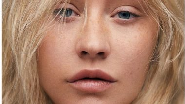 Christina Aguilera Goes Makeup Free for Paper Magazine, What are the Benefits of Not Wearing Makeup?
